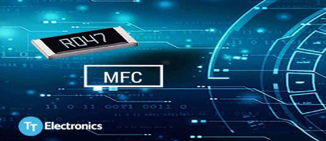 New Surface Mount Resistors Leverage Metal Foil on Ceramic Technology for Enhanced Reliability