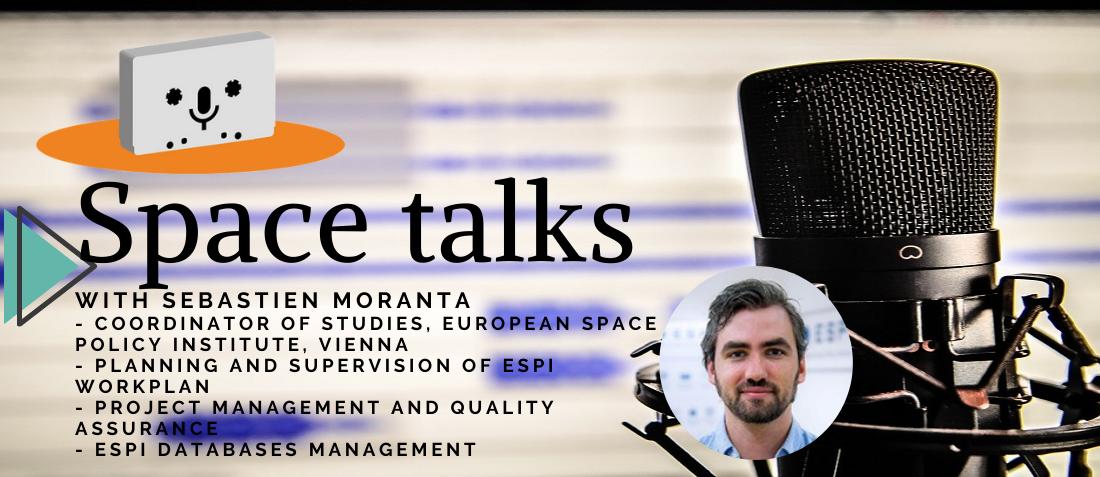 Space talks 5