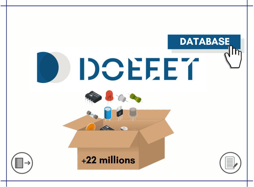 doEEEt database