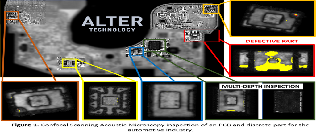Confocal-Scanning-Acoustic-Microscopy-inspection-of-an-PCB