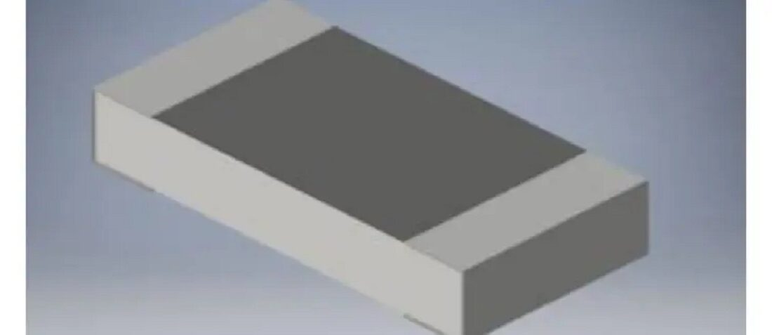Lead Free Thick Film Chip Resistors