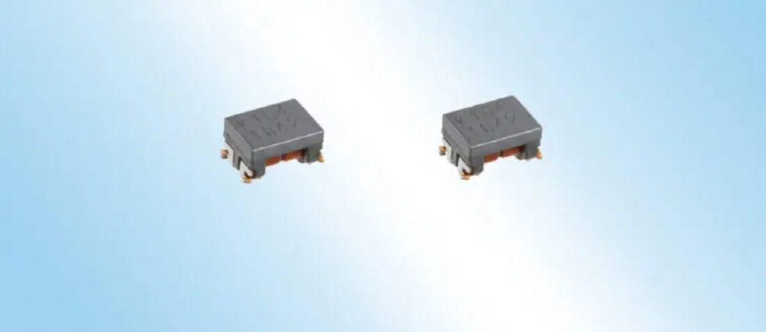 TDK Announces Miniaturized Common-Mode EMC Suppression Chokes