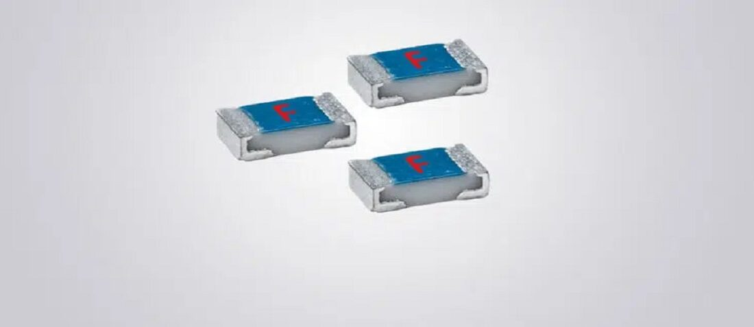 Releases Very Fast-Acting Thin Film Chip Fuse